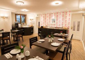 REWARI Hotel Berlin, Vendégházak  Berlin - big - 40