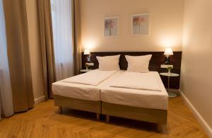 REWARI Hotel Berlin, Vendégházak  Berlin - big - 1