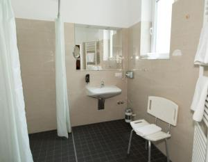 REWARI Hotel Berlin, Vendégházak  Berlin - big - 34