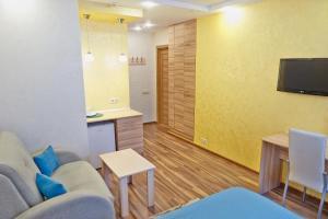 Idillia Mini Hotel, Bed and Breakfasts  Velikiye Luki - big - 16