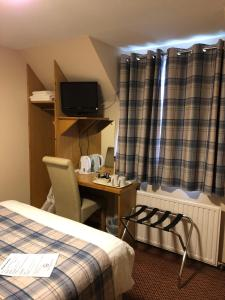 Whinpark Guesthouse, Penzióny  Inverness - big - 22