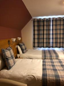 Whinpark Guesthouse, Penzióny  Inverness - big - 18