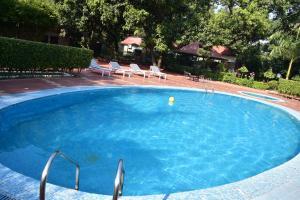 Отели Индии всё включено с бассейном