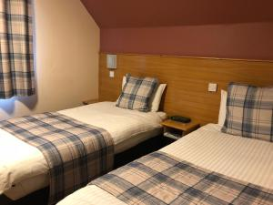 Whinpark Guesthouse, Penzióny  Inverness - big - 16