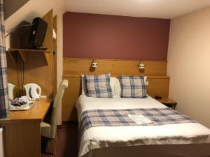 Whinpark Guesthouse, Penzióny  Inverness - big - 14
