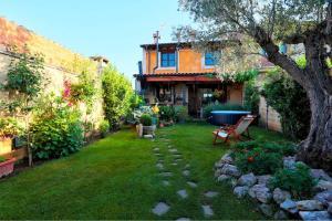 Holiday home Calle Cuevas