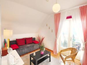 Villa Seeblick, Apartments  Millstatt - big - 33
