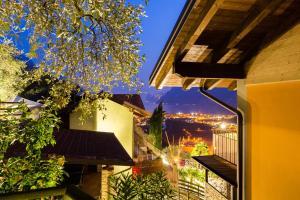 Hotel Isola Verde, Отели  Торболе - big - 61