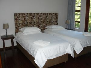 theSolution BnB, Bed & Breakfasts  East London - big - 16