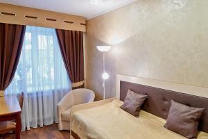 Idillia Mini Hotel, Bed & Breakfasts  Velikiye Luki - big - 18