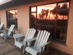 Uvongo Destiny4u Retreat, Holiday homes  Margate - big - 21
