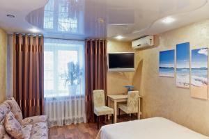 Idillia Mini Hotel, Bed & Breakfasts  Velikiye Luki - big - 22