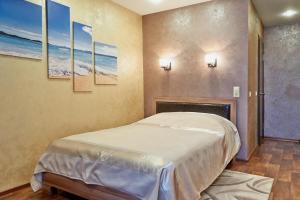 Idillia Mini Hotel, Bed and Breakfasts  Velikiye Luki - big - 23