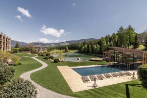 Hotel Seehof Nature Retreat - AbcAlberghi.com