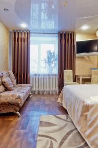 Idillia Mini Hotel, Bed & Breakfasts  Velikiye Luki - big - 25