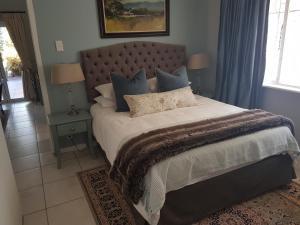 Debs Place, Apartmány  Durban - big - 1
