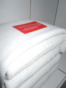 Belgische Loodsensociëteit, Hotels  Vlissingen - big - 17
