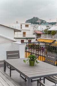 Olympus Residence, Ferienwohnungen  Athen - big - 53