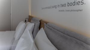 Olympus Residence, Ferienwohnungen  Athen - big - 74