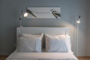 Olympus Residence, Ferienwohnungen  Athen - big - 69