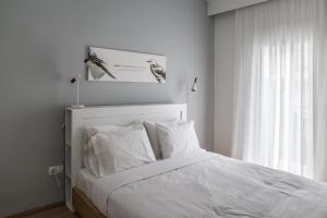 Olympus Residence, Ferienwohnungen  Athen - big - 68