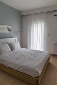 Olympus Residence, Ferienwohnungen  Athen - big - 67