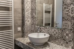 Olympus Residence, Ferienwohnungen  Athen - big - 108