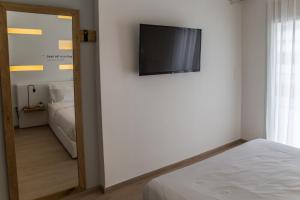 Olympus Residence, Ferienwohnungen  Athen - big - 78