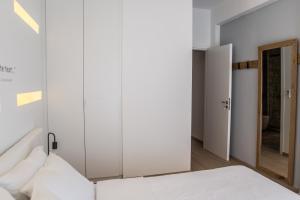 Olympus Residence, Ferienwohnungen  Athen - big - 79