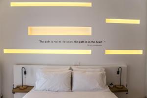 Olympus Residence, Ferienwohnungen  Athen - big - 80