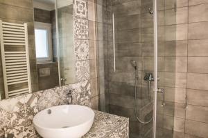 Olympus Residence, Ferienwohnungen  Athen - big - 82