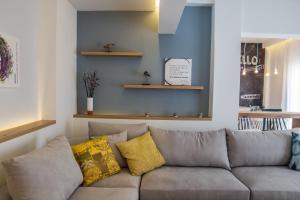 Olympus Residence, Ferienwohnungen  Athen - big - 87