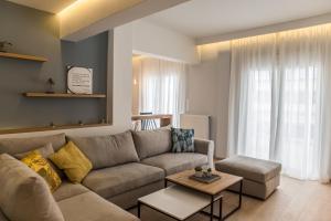 Olympus Residence, Ferienwohnungen  Athen - big - 88