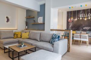 Olympus Residence, Ferienwohnungen  Athen - big - 89