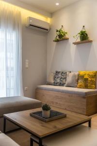 Olympus Residence, Ferienwohnungen  Athen - big - 91