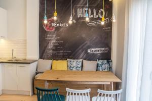 Olympus Residence, Ferienwohnungen  Athen - big - 92