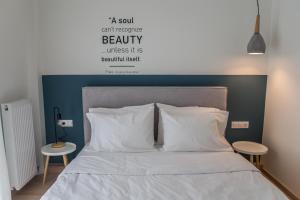 Olympus Residence, Ferienwohnungen  Athen - big - 100