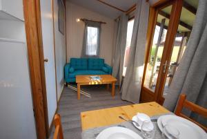Les Jardins de Tivoli, Campingplätze  Le Grau-du-Roi - big - 13