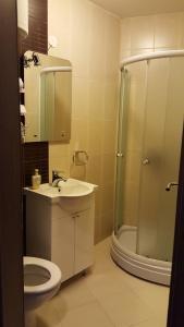 kraljevski apartman, Апартаменты  Копаоник - big - 13