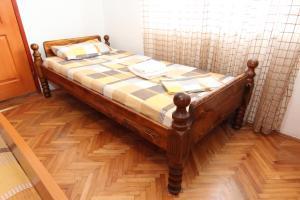 Guesthouse Monte Top Ksenia D, Affittacamere  Budua - big - 13