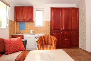 Guesthouse Monte Top Ksenia D, Penzióny  Budva - big - 21