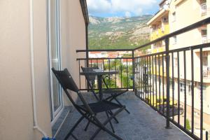 Guesthouse Monte Top Ksenia D, Affittacamere  Budua - big - 44