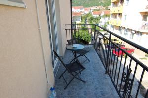 Guesthouse Monte Top Ksenia D, Affittacamere  Budua - big - 46