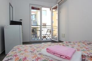 Guesthouse Monte Top Ksenia D, Affittacamere  Budua - big - 49