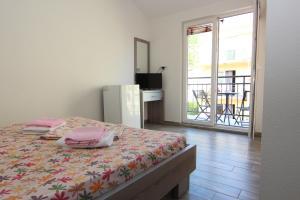 Guesthouse Monte Top Ksenia D, Affittacamere  Budua - big - 55