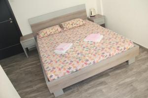 Guesthouse Monte Top Ksenia D, Affittacamere  Budua - big - 59