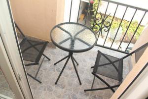 Guesthouse Monte Top Ksenia D, Affittacamere  Budua - big - 64