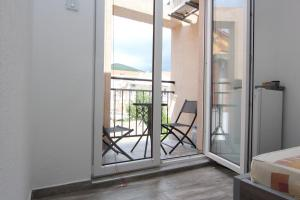 Guesthouse Monte Top Ksenia D, Affittacamere  Budua - big - 66