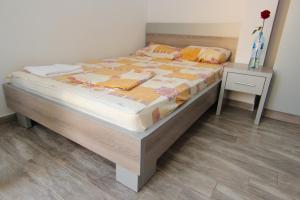 Guesthouse Monte Top Ksenia D, Affittacamere  Budua - big - 70