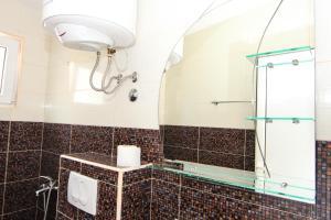 Guesthouse Monte Top Ksenia D, Affittacamere  Budua - big - 82